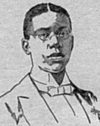 quote by Paul Laurence Dunbar