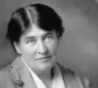 Picture of Willa Cather