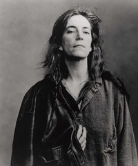 Patti Smith quotes, quotations, sayings and pictures quotes
