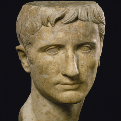 Picture of Augustus