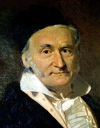 Carl Friedrich Gauss quotes