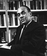 Picture of Ralph Ellison
