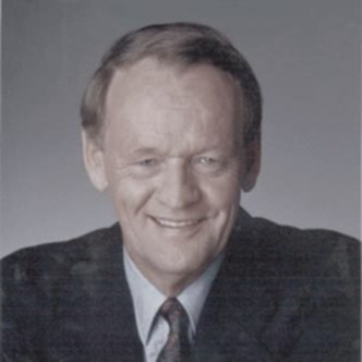 Picture of Jean Chretien