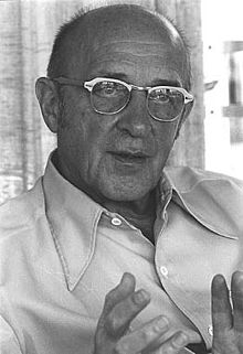 Picture of Carl Rogers