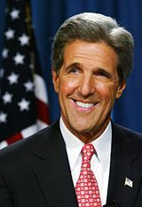 Picture of John F. Kerry