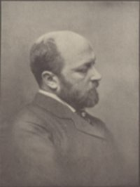 Picture of Henry James