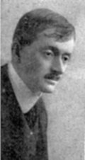 Picture of John Masefield