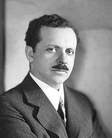 Picture of Edward Bernays