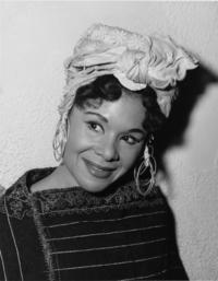 Picture of Katherine Dunham