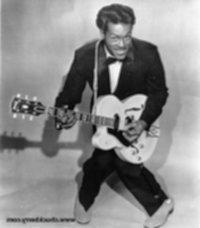 Chuck Berry quotes, quotations, sayings and image quotes
