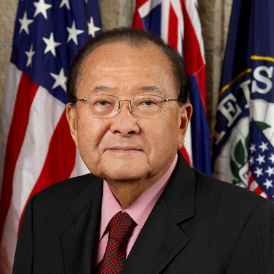 Picture of Daniel Inouye