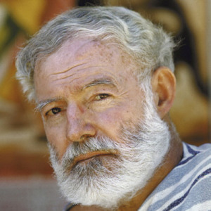 Ernest Hemingway quotes and images