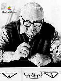Picture of Paul Rand
