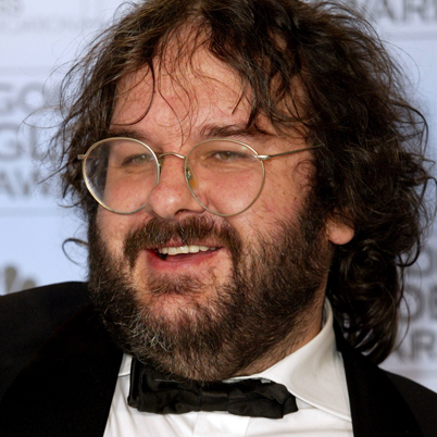 Picture of Peter Jackson
