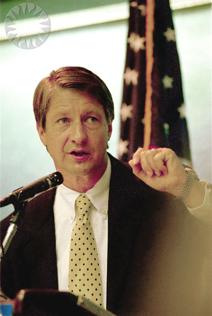 P. J. O'Rourke quotes and images