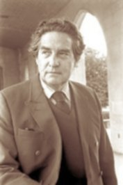 Picture of Octavio Paz