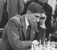 Picture of Bobby Fischer