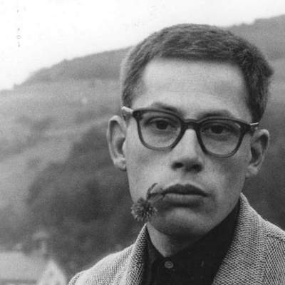 Picture of Dieter Rams