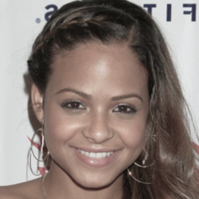 Picture of Christina Milian