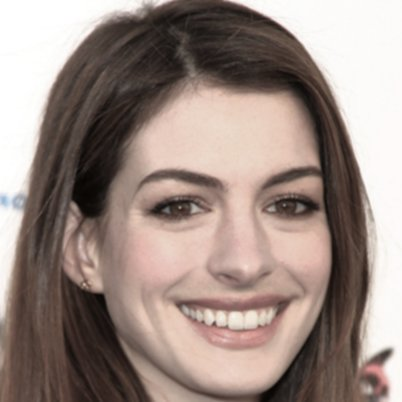 Picture of Anne Hathaway