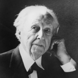 Frank Lloyd Wright quotes and images