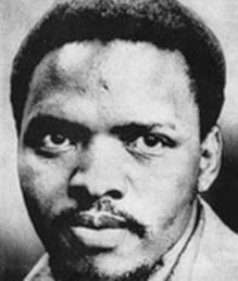 quote by Steven Biko
