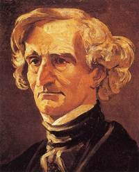 Hector Berlioz quotes