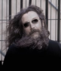 Picture of Alan Moore