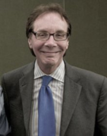 Picture of Alan Colmes