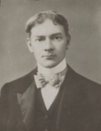 Picture of Jerome K. Jerome