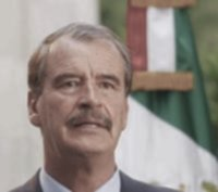 Picture of Vicente Fox