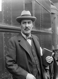 Picture of Howard Carter