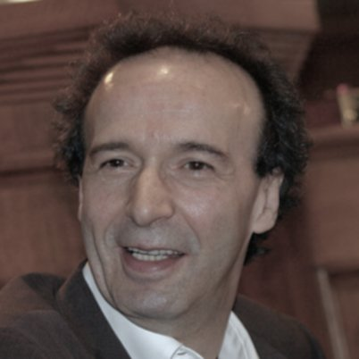 Picture of Roberto Benigni