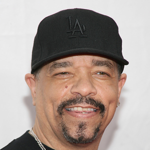 quote by Ice T