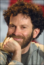 Picture of Charlie Kaufman