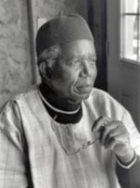 quote by Chinua Achebe