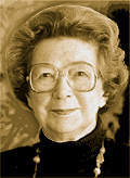 Picture of Beverly Cleary