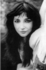 Kate Bush quotes, quotations, sayings and pictures quotes