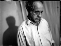 Picture of Robert Frank