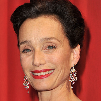 Picture of Kristin Scott Thomas