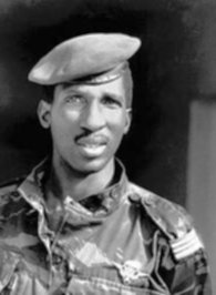 quote by Thomas Sankara
