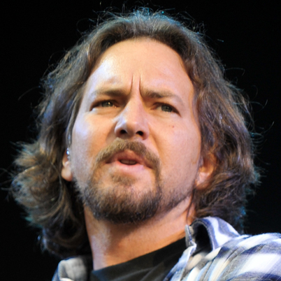 Picture of Eddie Vedder