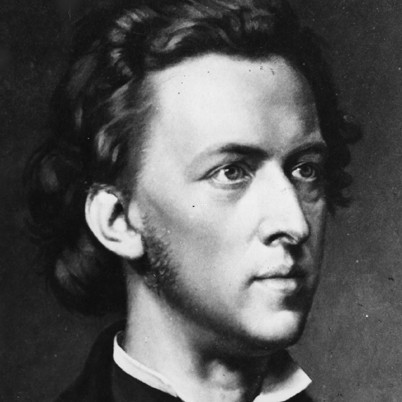 Picture of Frederic Chopin
