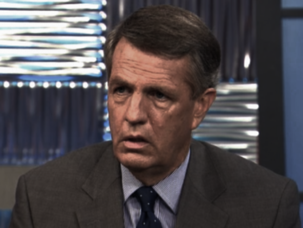 Picture of Brit Hume