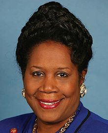 quote by Sheila Jackson Lee