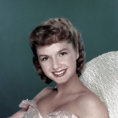 quote by Debbie Reynolds