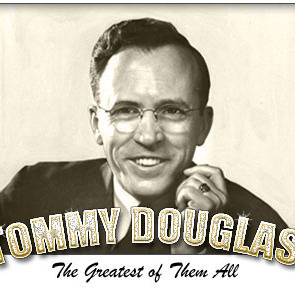 quote by Tommy Douglas