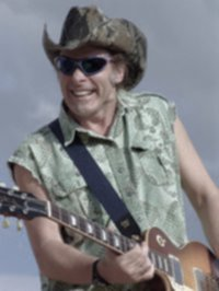 Picture of Ted Nugent