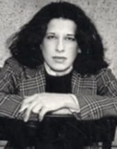 Picture of Fran Lebowitz