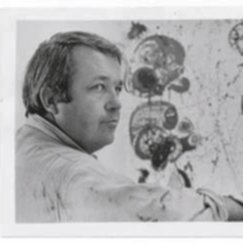 Picture of Sam Francis
